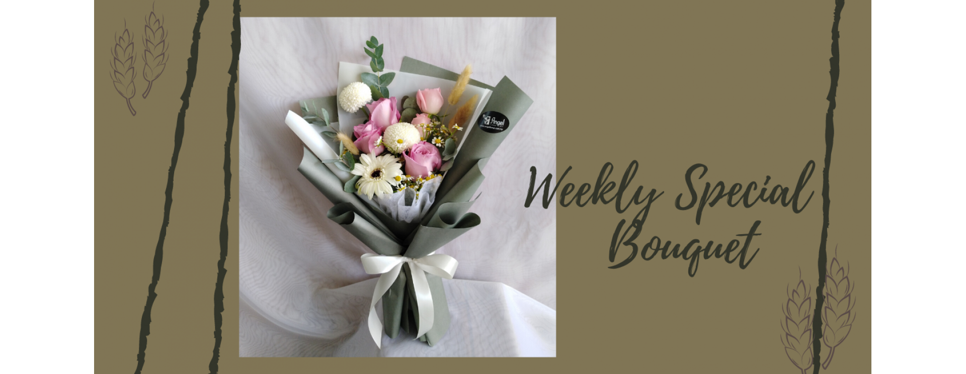weekly special